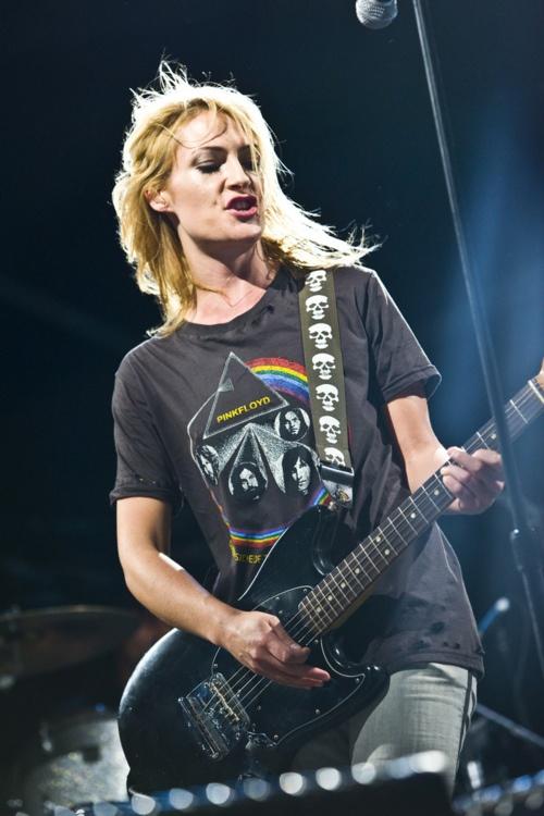 Rock sister