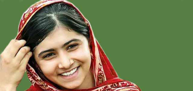 Beautiful Malala