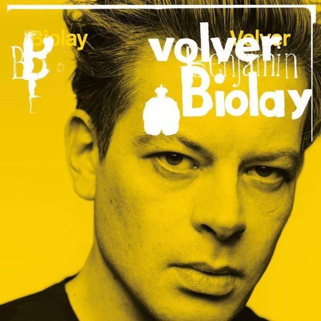 Benjamin Biolay Volver