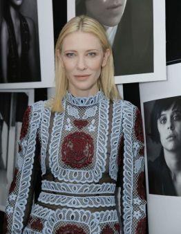 Cate Blanchett Erdem