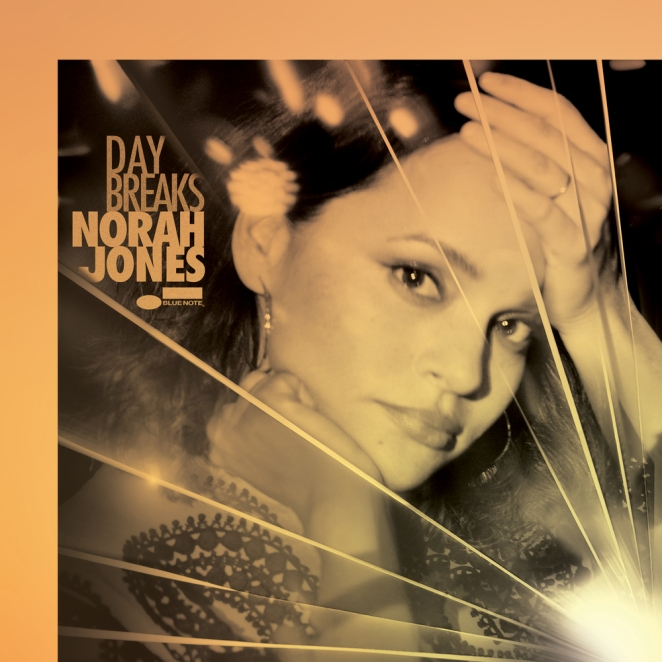 Norah Jones Day breaks 2017