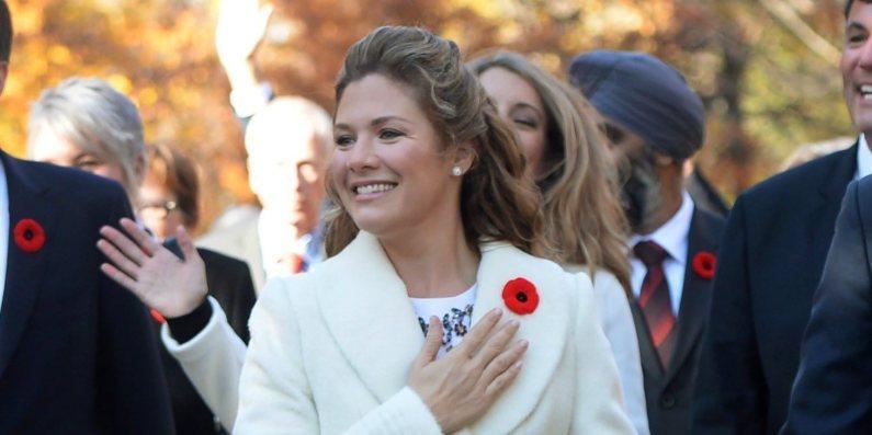 Credits: THE CANADIAN PRESS/Sean Kilpatrick