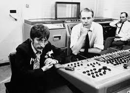 Maestro Martin and Sir Lennon
