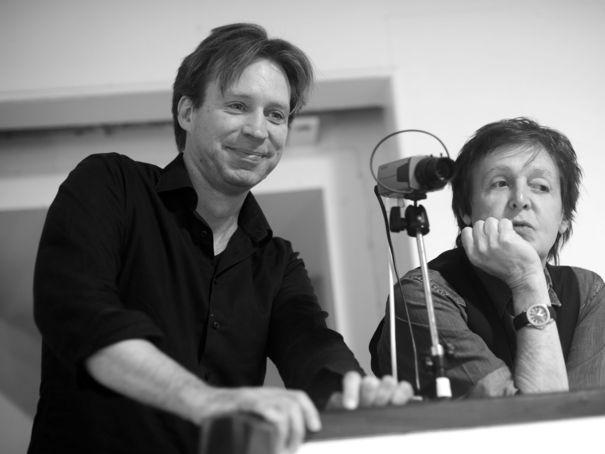 Giles and Paul
