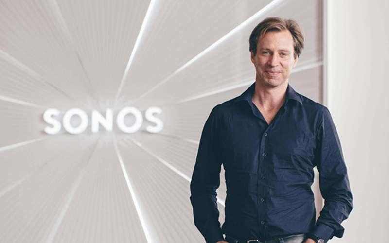 Giles Martin Sonos