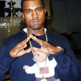 Kanye West (Photo by Johnny Nunez/WireImage)
