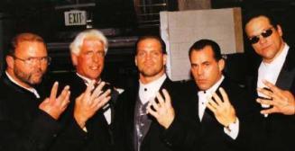 Four horsemen 90's