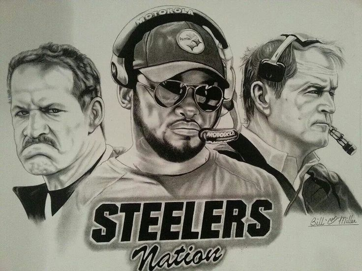 Steelers Nation