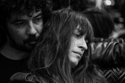 Caroline et Yarol
