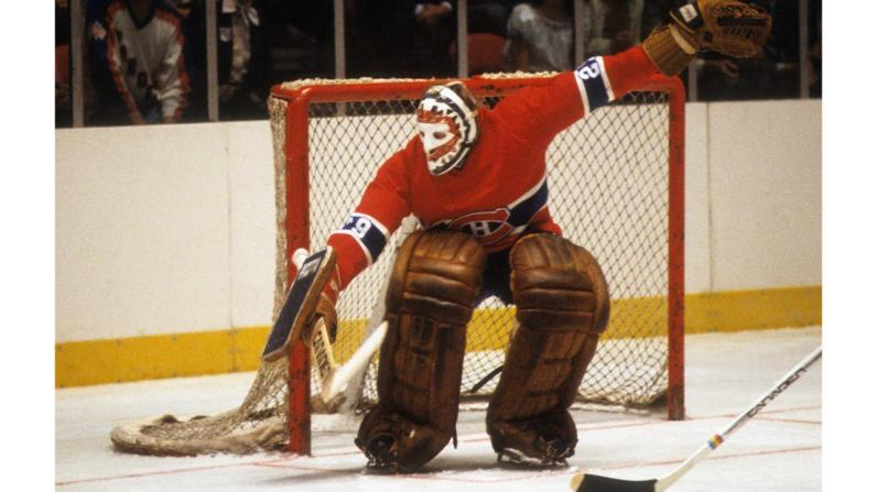 Ken Dryden one of the greatest of all time