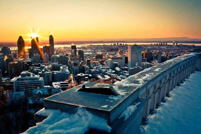 Curtesy of Evo Montreal