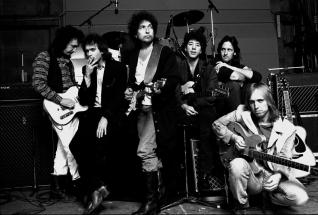 Tom, Bob and the Heartbreakers