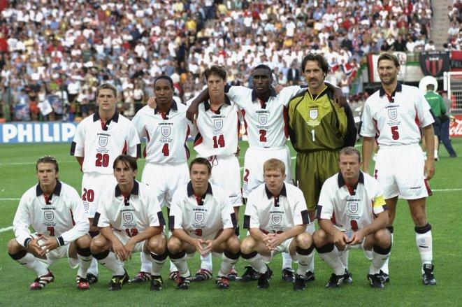 England teamgroup