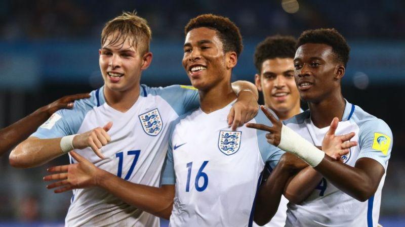 England v Iraq - FIFA U-17 World Cup India 2017