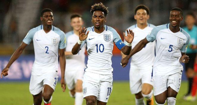England U-17