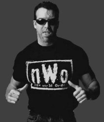 Scott Hall NWO