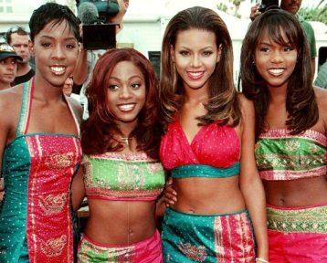 The original Destiny Child