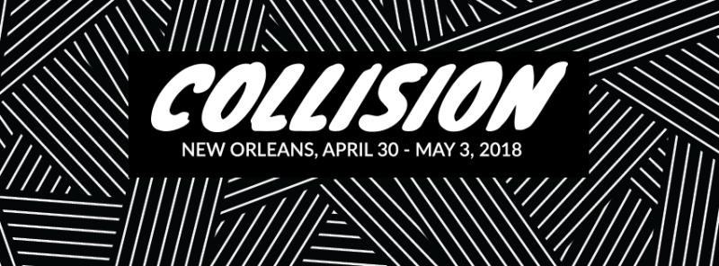 Collision 2018