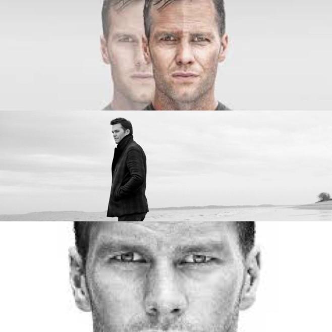 Brady vs Brady