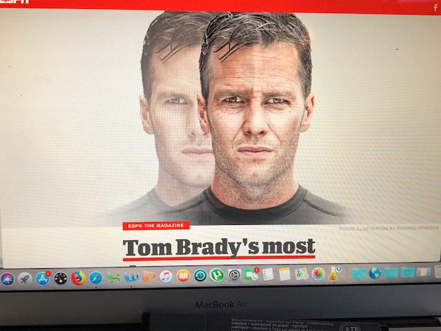 Can Tom Brady leave the most dangerous game? ESPN