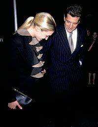 Carolyn and John