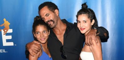 Young-and-Restless-star-Kristoff-St.-John-with-daughters-Lola-and-Paris
